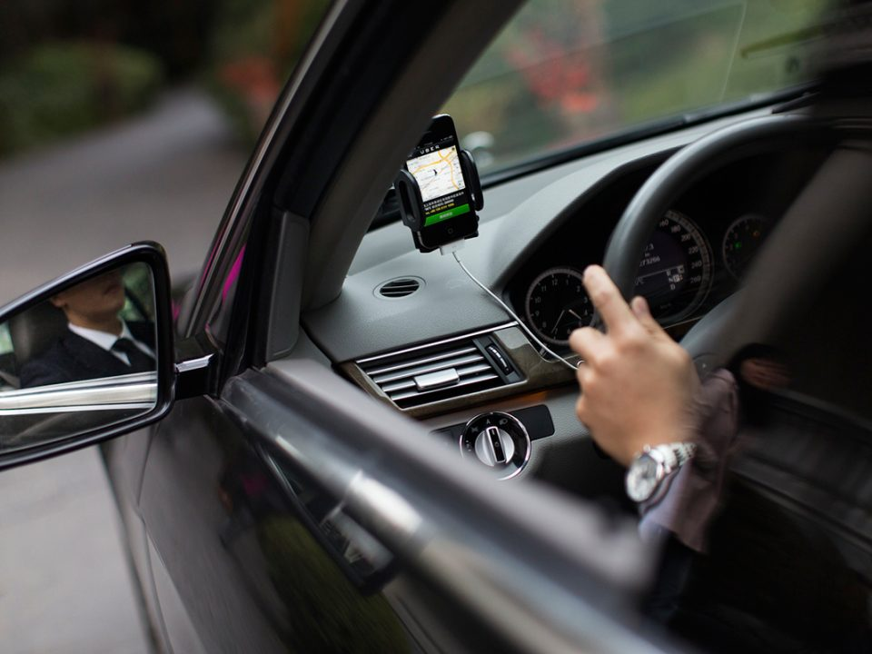 VIP Yakın Koruma Sürüş Eğitimi
